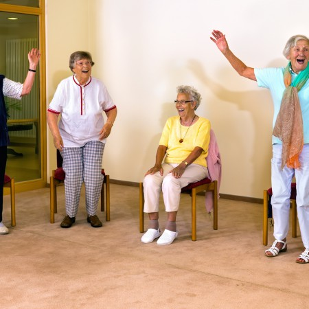 Singing for Seniors Leader Courses